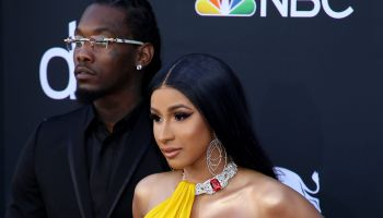2019 Billboard Awards - Red Carpet Arrivals