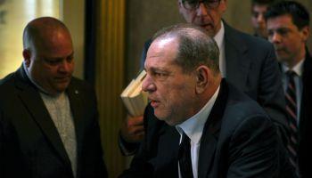 First day of Harvey Weinstein trial