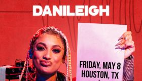 DaniLeigh - Loved A Liar Tour Houston