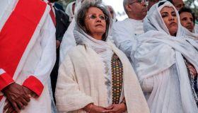 ETHIOPIA-RELIGION-ORTHODOX