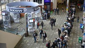 SXSW Film-Interactive-Music - Day 1