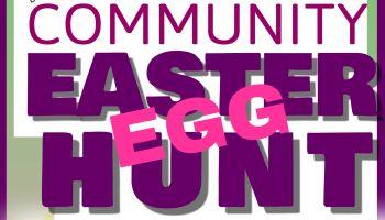 Cliffdale Annual Community Easter Egg Hunt
