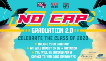 No Cap: Graduation 2.0_RD Houston_April 2020