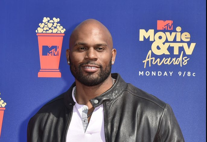 2019 MTV Movie & TV Awards - Arrivals