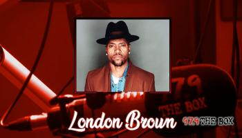 London Brown Box