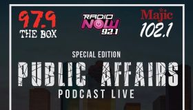 We Are One Public Affairs Podcast