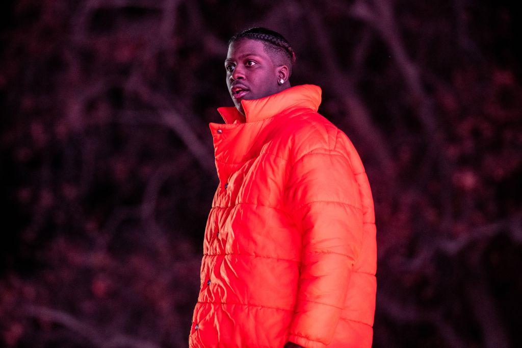 Lil Yachty Rolling Loud LA 2019