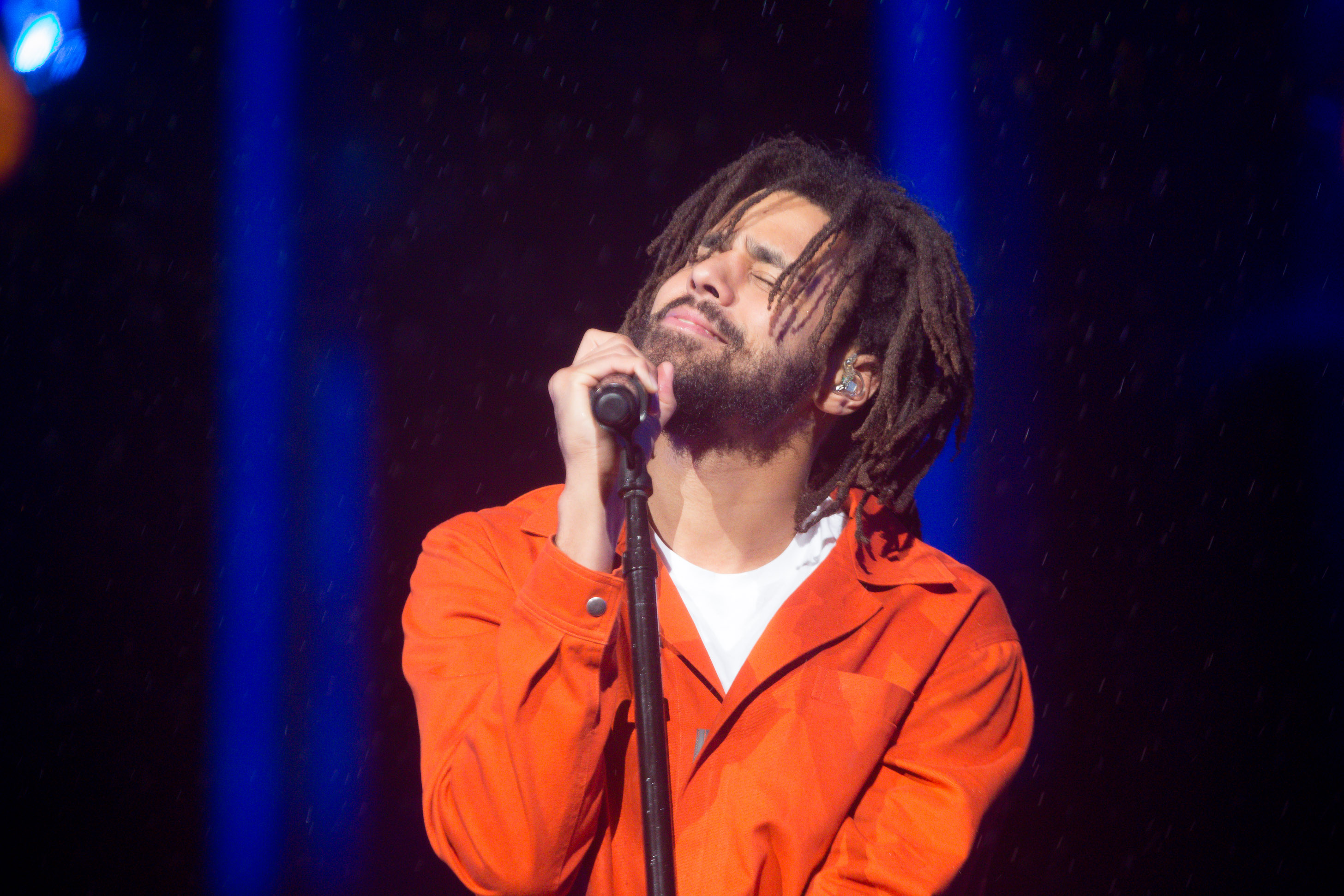 J. Cole Addresses Criticism After Releasing