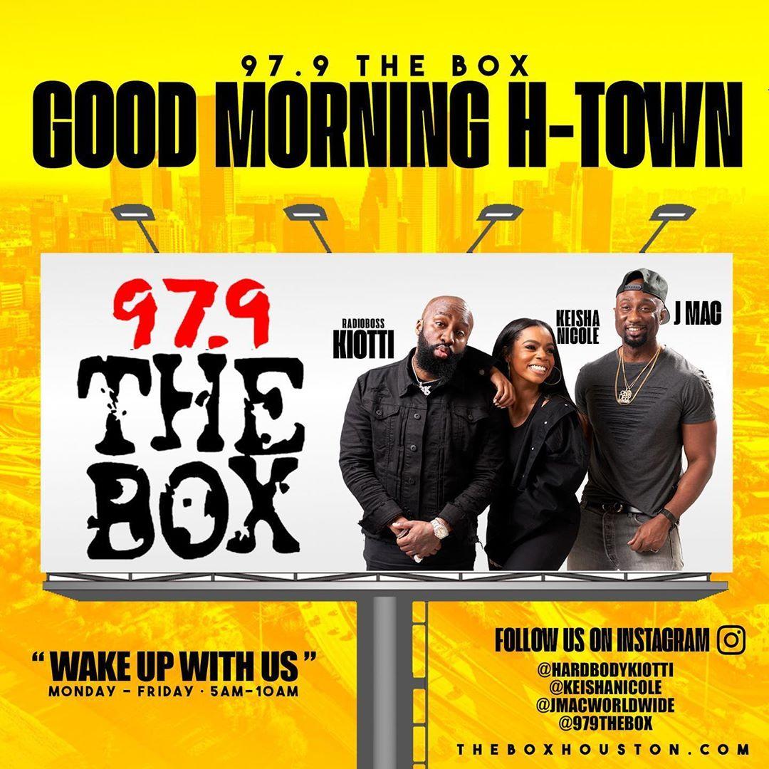 Good Morning H-Town