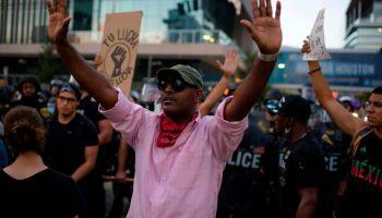 US-POLITICS-RACISM-JUSTICE-POLICE