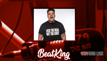 BeatKing Feature Image
