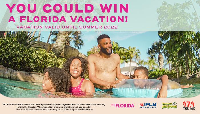 KBXX Visit Florida Header [UPDATE]