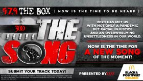 """The Song"" Contest KBXX"