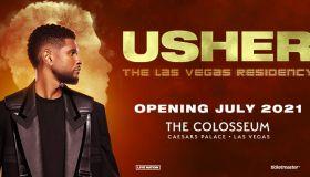 Usher Las Vegas Residency