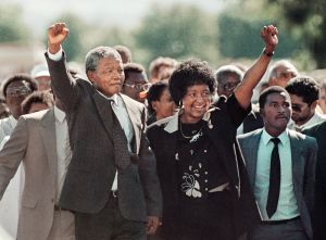Mandela - Struggle for Freedom