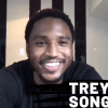 Trey Songz x 97.9 The Box