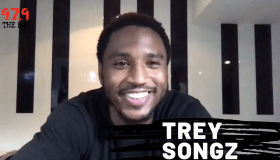 Trey Songz x 97.9 The Box