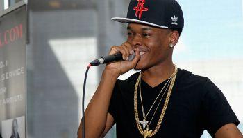 MP3waxx.com Deejays & Producers Honors Luncheon BET Hip Hop Awards Weekend 2014
