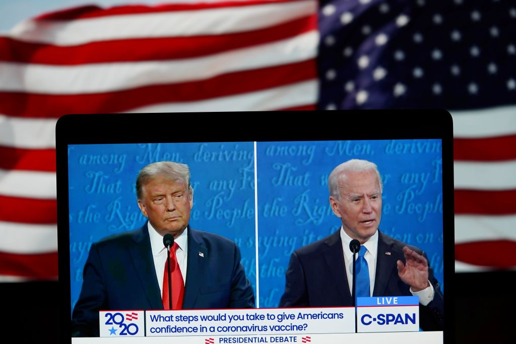 U.S.-PRESIDENTIAL ELECTION-TRUMP-BIDEN-DEBATE